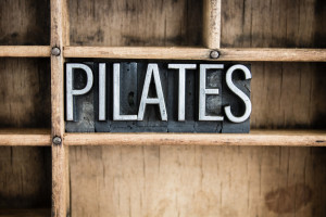 studio pilates lyon Aurore Longère Only Pilates