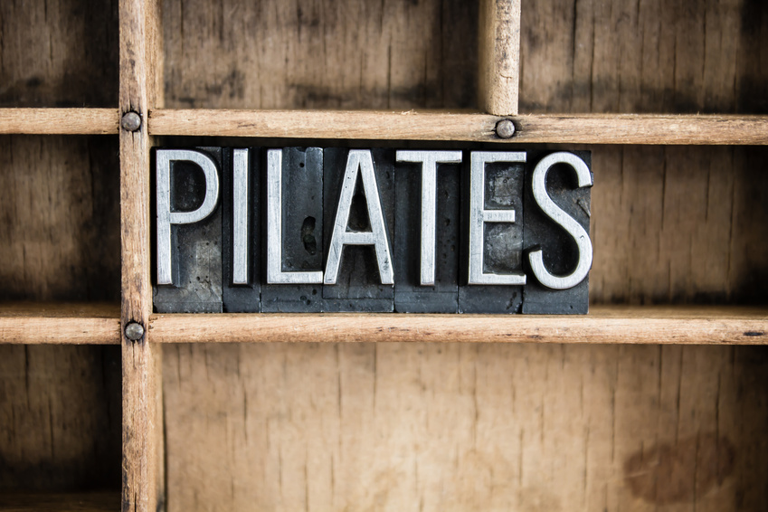 studio pilates lyon