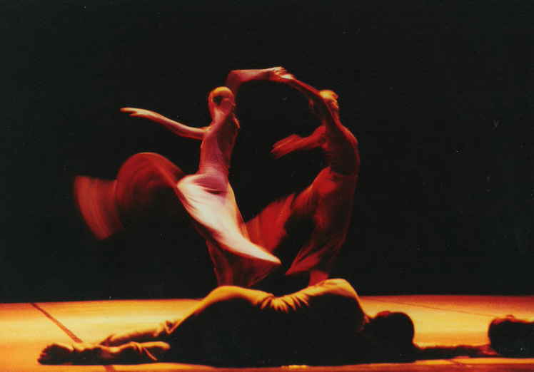 Ballet danse