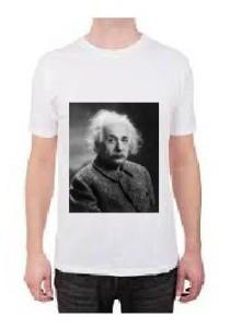 Le plus intelligent des t-shirts ?
