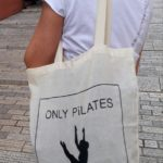 tote bag Only Pilates 2017