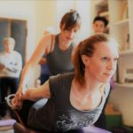 Aurore Longère Only Pilates