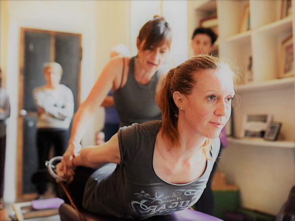 Aurore Longère Only Pilates